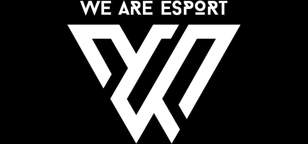 WEAREESPORT